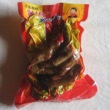 三明熏鸭爪鸭掌/罗大胡子熏鸭爪/三明特产熏味做咸鸭蛋视频图片