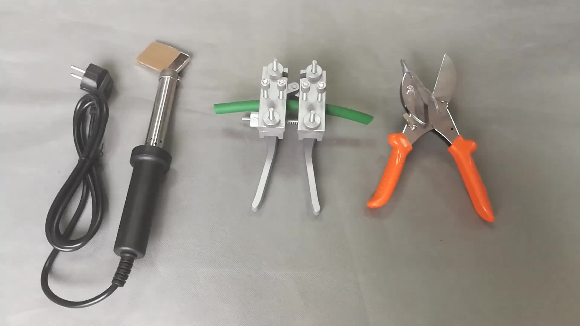 pu v belt & round belt splicing and welding kits at very competitive price