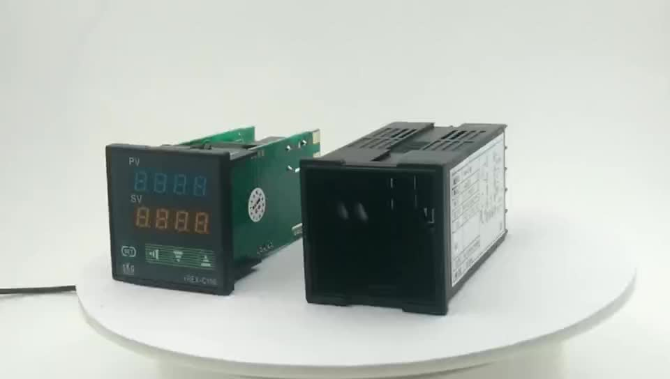 New Launching Product Factory Oem Digital Thermostat For Refrigerators And Freezers