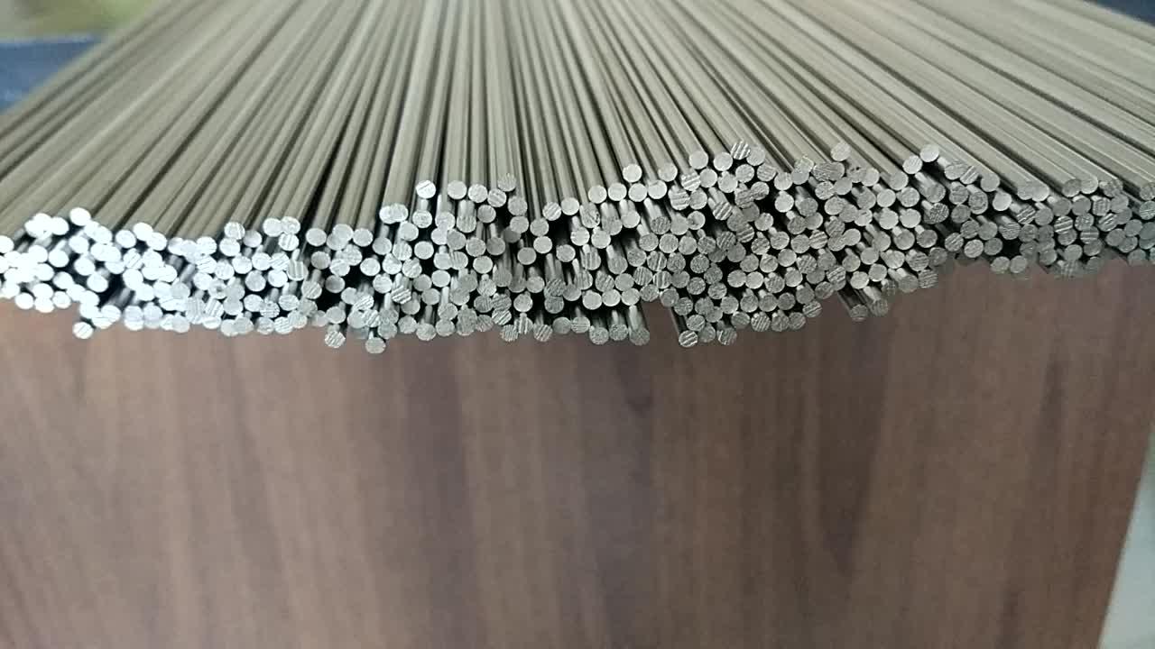 ASTM F136 Gr5 ti6al4v dentale barra in titanio prezzo al kg