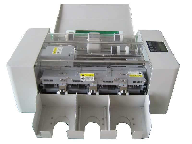 Electric Manual Pvc Plastic Card Die Cutter Visit Post Id Credit ...