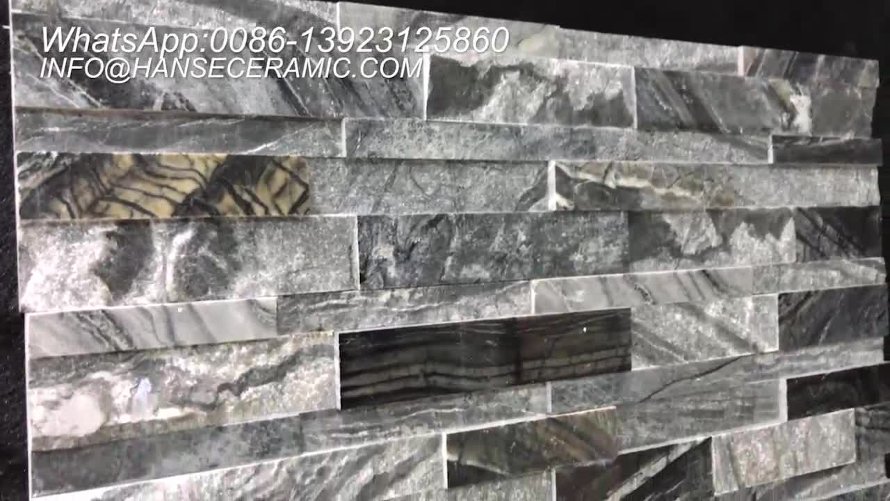 Hs Da08 Marble Exterior Wall Cladding Tile Alexandrite Stone Prices Natural Stone Cleaning
