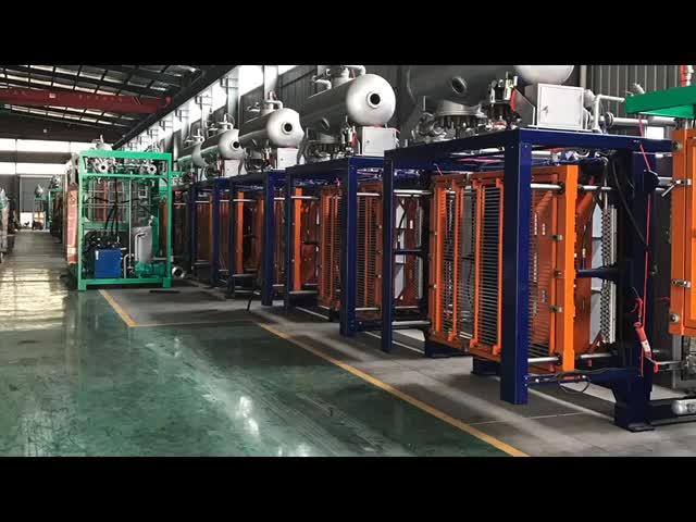 Hochwertige EPS-Blockschneidemaschine