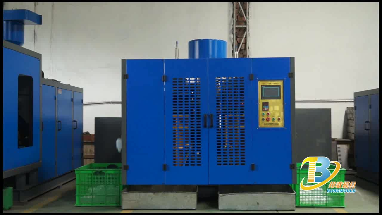 Blasfolien-Extrusionsanlagenlinie für Polyethylen (HDPE - LDPE)