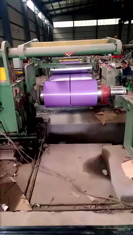 Hot Factory Low price about Prime PPGI Prepainted Color Coated Steel Coils