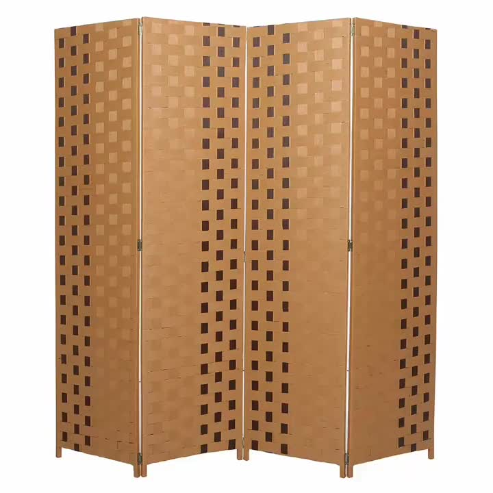 Folding carved wooden mdf decorative screen panel buy for Decorative mdf
