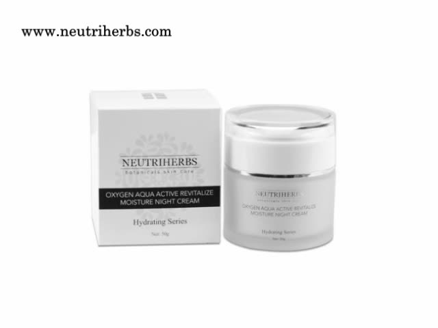 naturel hydratant et nourrissant aloe vera visage nuit cr me pour la peau buy product on. Black Bedroom Furniture Sets. Home Design Ideas