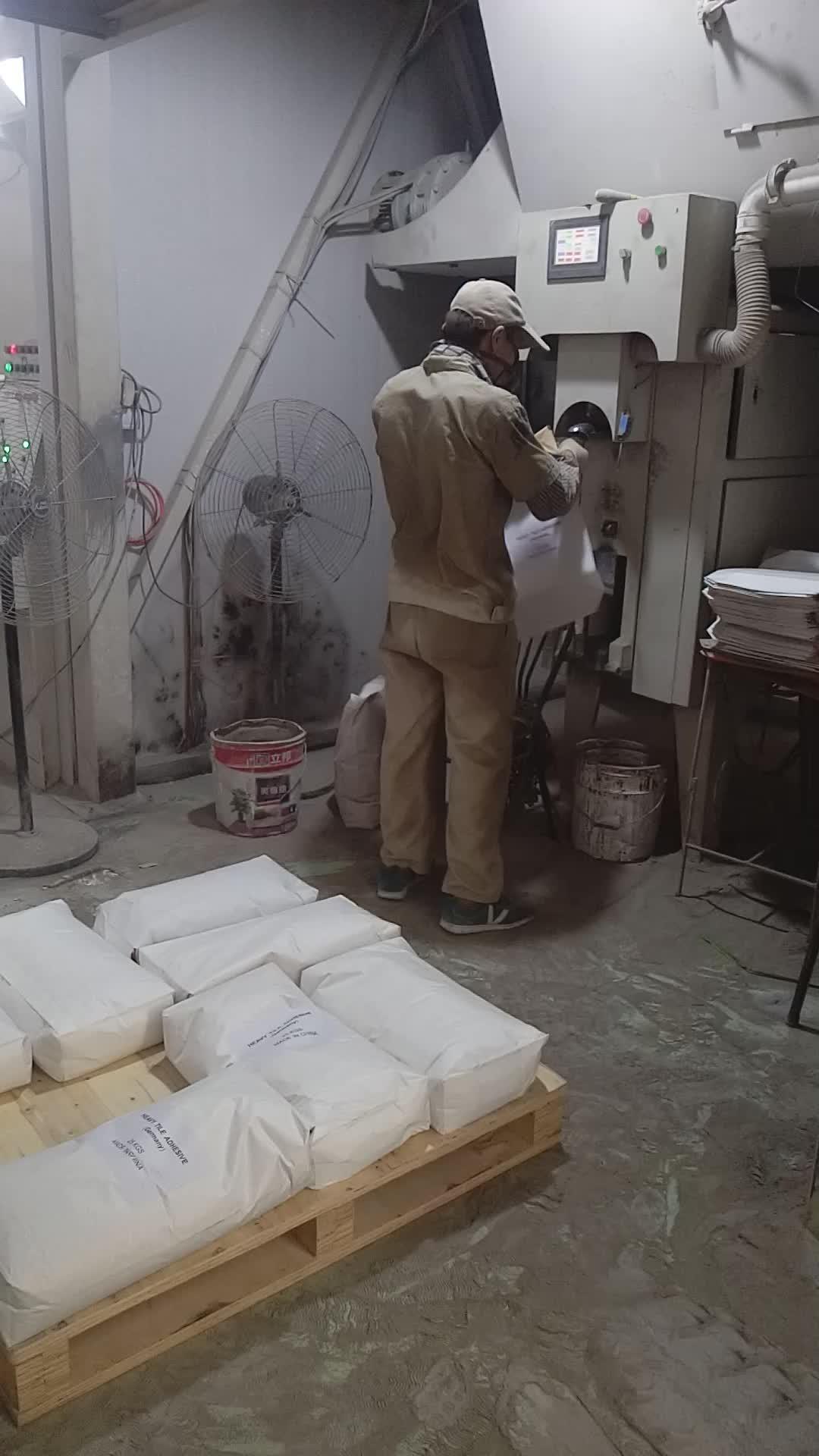 SA Cement Tile Adhesive
