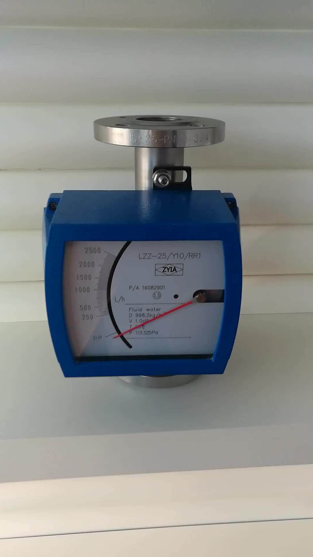 Digital Water Meter : Krohne industrial ma digital handheld water flow meter