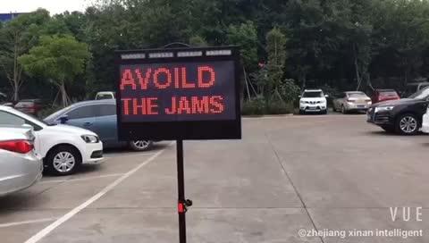 Sécurité routière matériel de panneau de barrière en acier de conception de panneau de signe