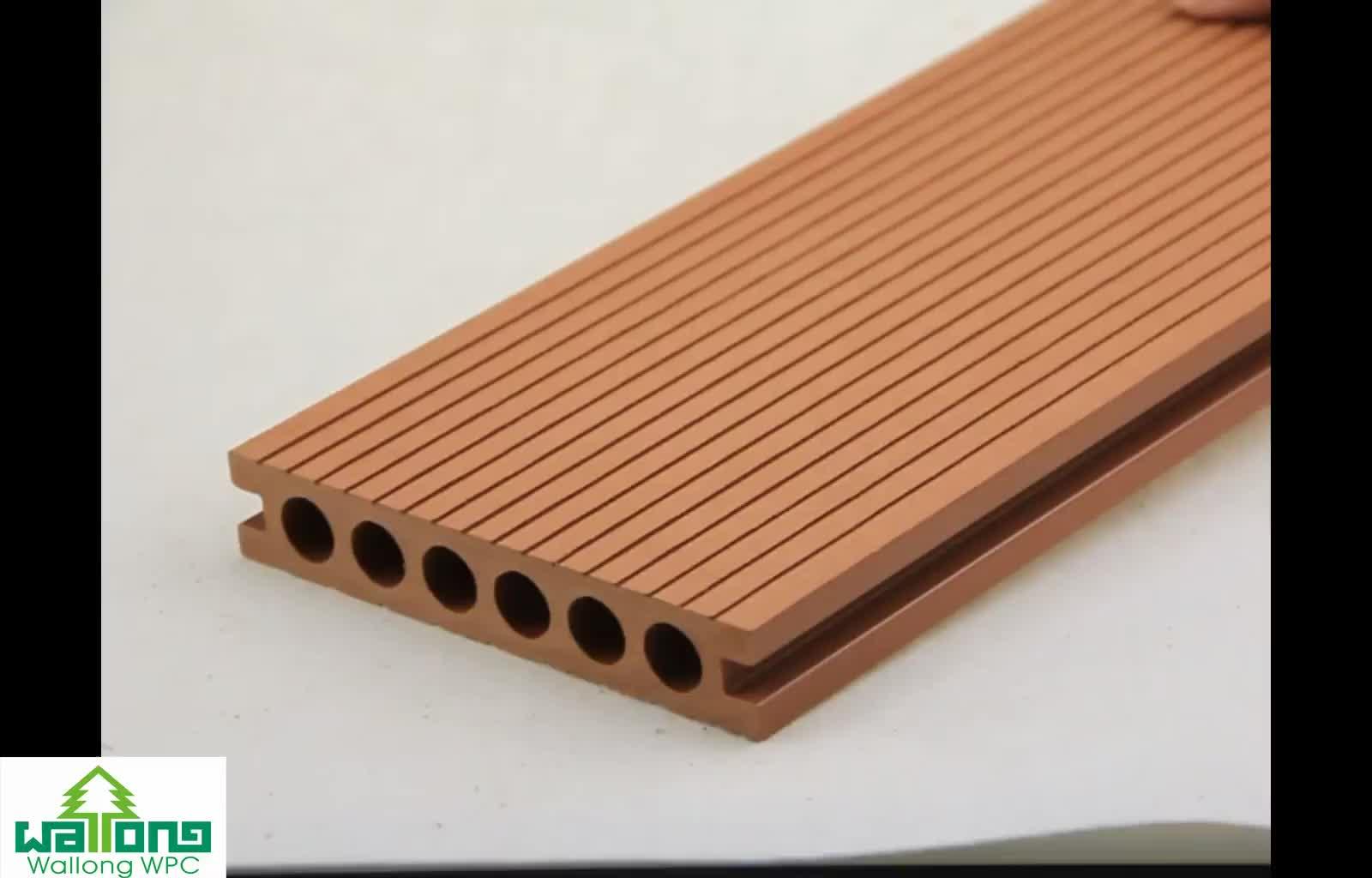 Dura wood plastic composite decking wpc outdoor patio buy dura wood plastic composite decking wpc outdoor patio baanklon Images