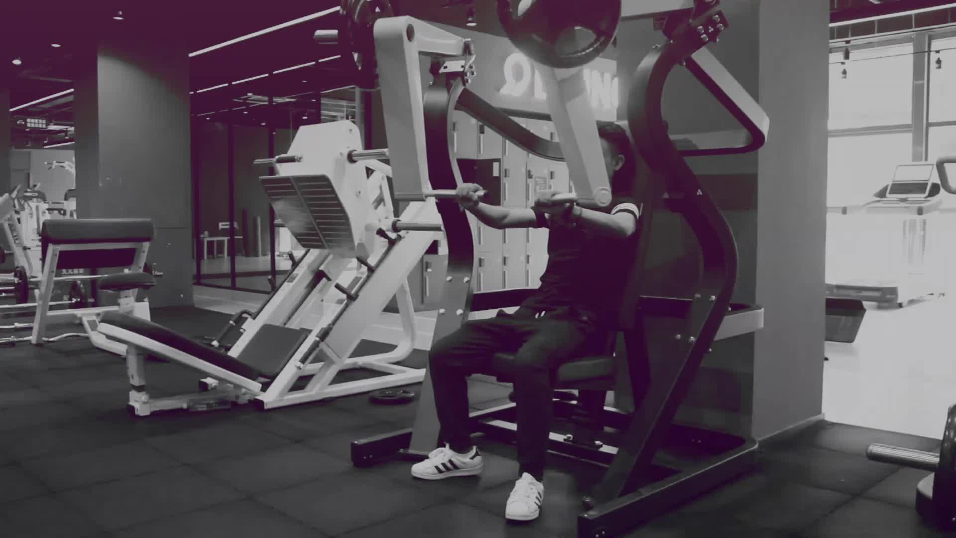 飞克FM121健身片