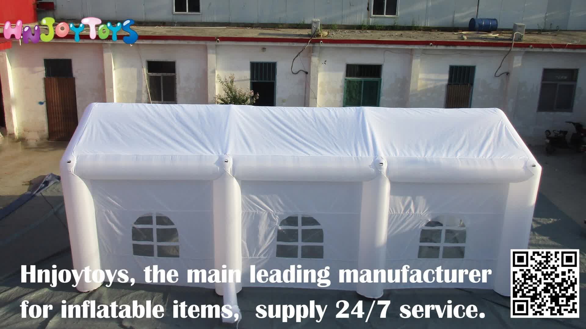 shipping by air, sea, national express,to your door services, arrive within 7 days  inflatable tent