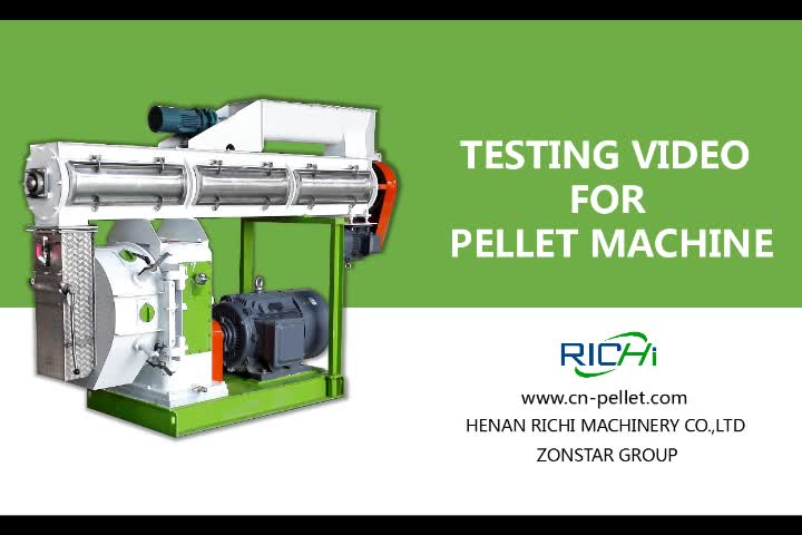 Feed Pellet Mill - brolier pig chicken cattle livestock poultry animal feed pellet making machine for animal feed pellet machine