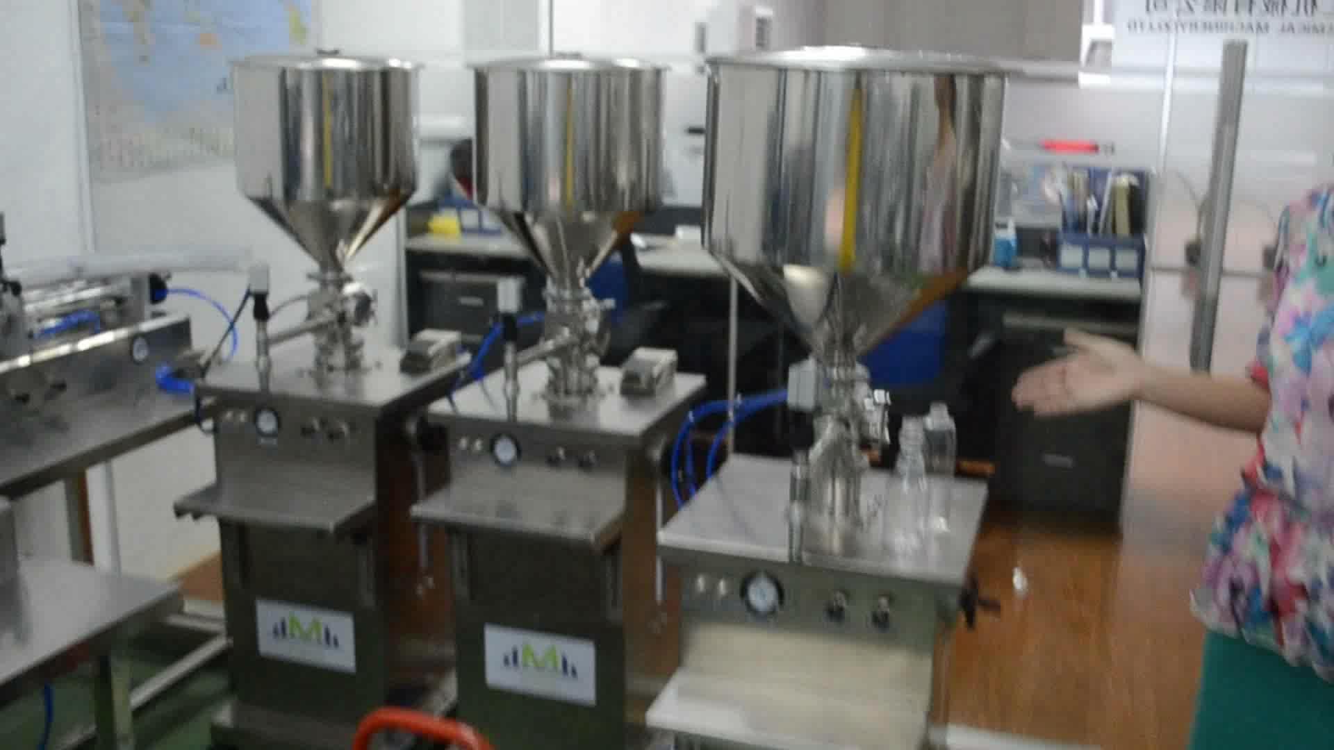 Preço de fábrica pequena máquina de enchimento de cerveja garrafa de refrigerante máquina de enchimento de lata de refrigerante máquina de enchimento