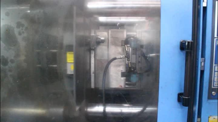 Harga Pabrik Berkualitas Tinggi Cetakan Injeksi Plastik Bemper