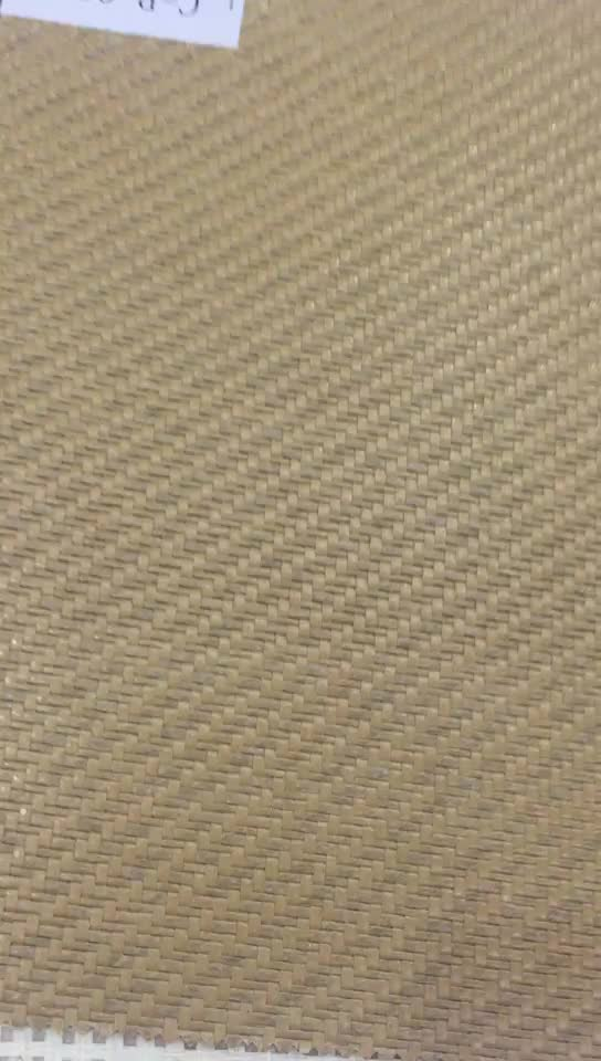 China high quality fabric wholesale,straw fabric,polyester fabric