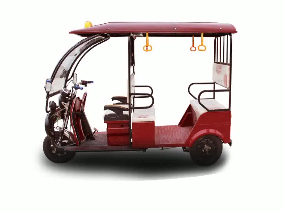 China Three Wheel Passenger Bajaj Tuk Tuk Spare Parts For Sale Venus ...