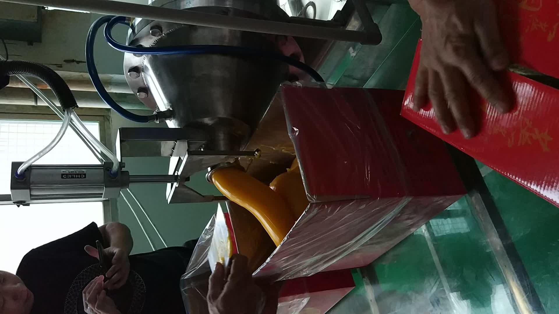 औद्योगिक नकली मक्खन प्रसंस्करण संयंत्र उत्पादन लाइन