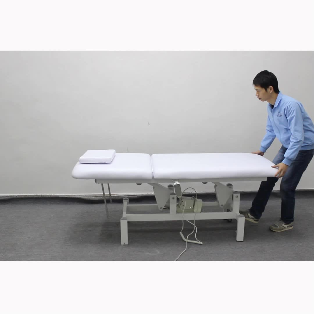 used electric massage table sheets