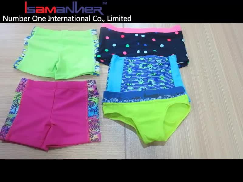 Bambini di estate beachwear all'ingrosso capretti del ragazzo costumi da bagno