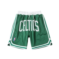boston celtics第2名