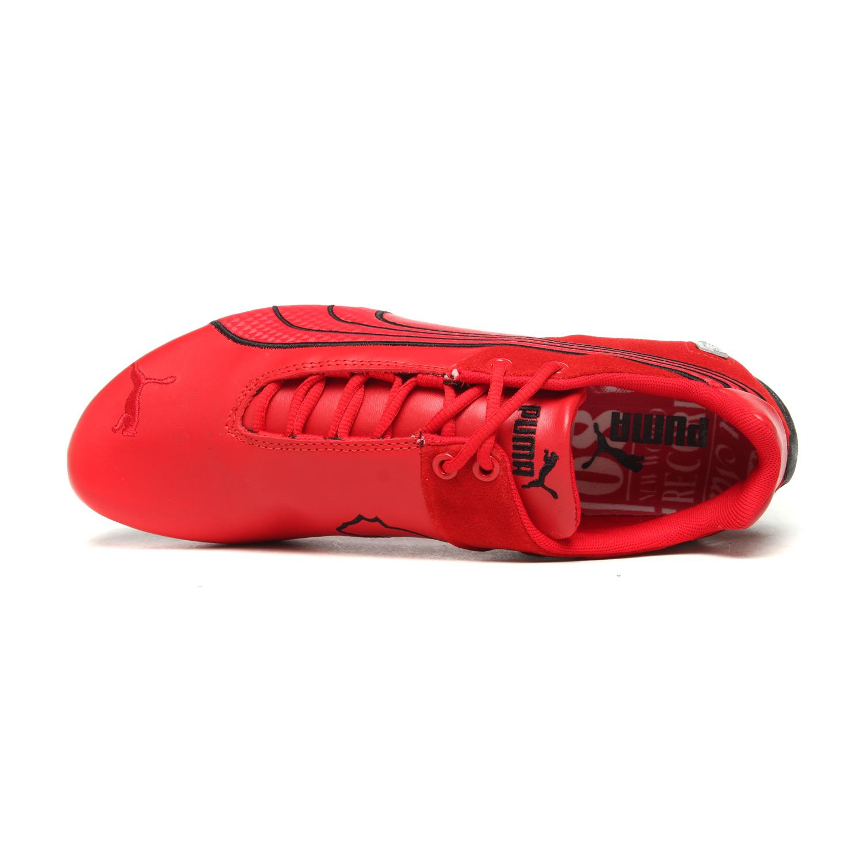 Спортивная обувь Puma 30436803 Другой материал Летом 2012 года Унисекс Износостойкая резина