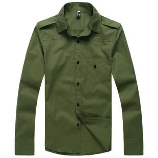 Рубашка мужская Abercrombie & fitch 702/355