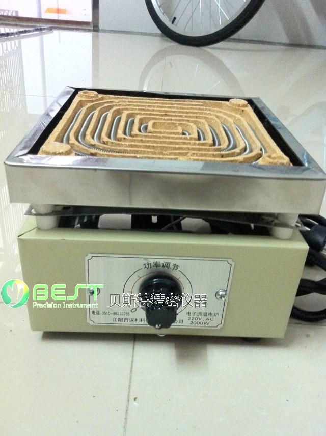 Экспериментальная электропечь Электронных экспериментальных печи электрические большого размера электронной универсальная регулируемая печи печи электрические 220V/1000W/2000W
