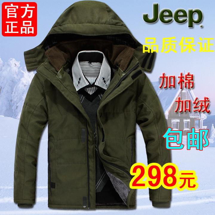 Куртка JEEP 2013