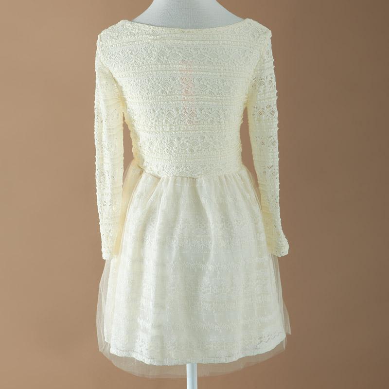 Женское платье Cici 117c573 -SHOP 2013 573 2013 года Кружево