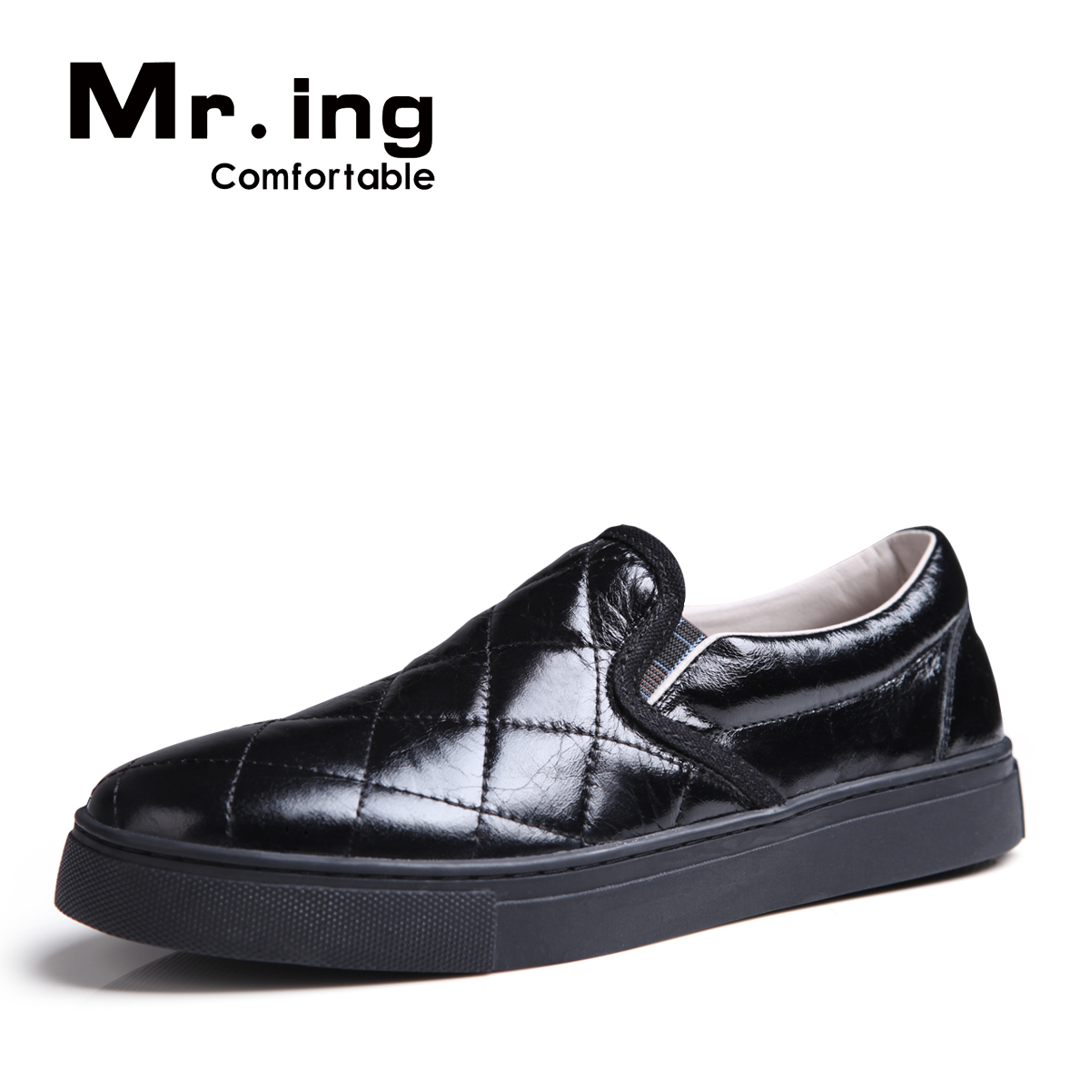 Демисезонные ботинки Mr. ing F1323 Mr.ing