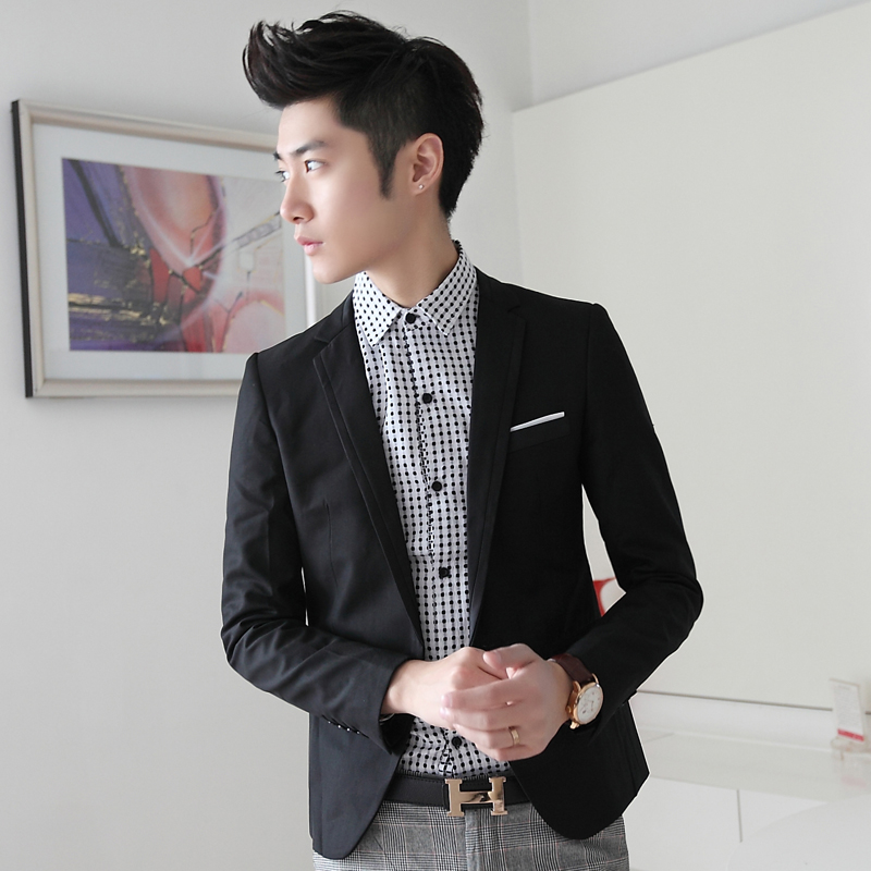 Mens Fashion Suits Casual Suit Men 39 s Casual Suit