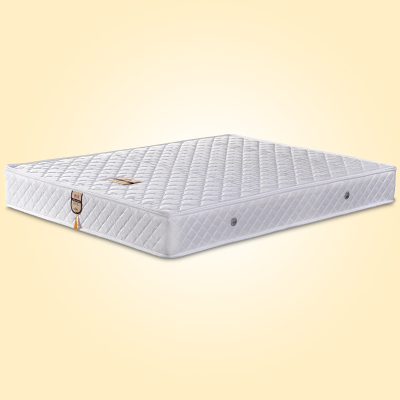 Delta Furniture Bedroom half brown half-spring mattress Simmons 1.2 / 1.5 / 1.8 plus brown thick spring B213