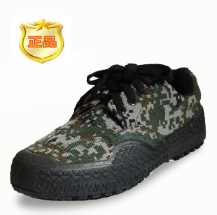 Authentic Camo shoes men's training shoes hiking shoes men s shoes canvas shoes Camo outdoor training shoes liberation shoes