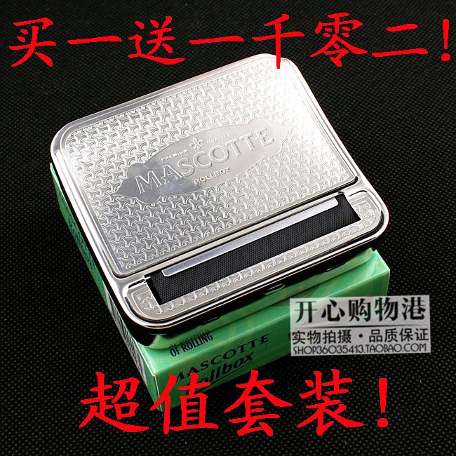 Машинка для скручивания сигарет Все гостиницы в Tiger 70 мм автоматические машины автоматические сигарет машина купить 1 металлическая кассета сигарет направил 1002