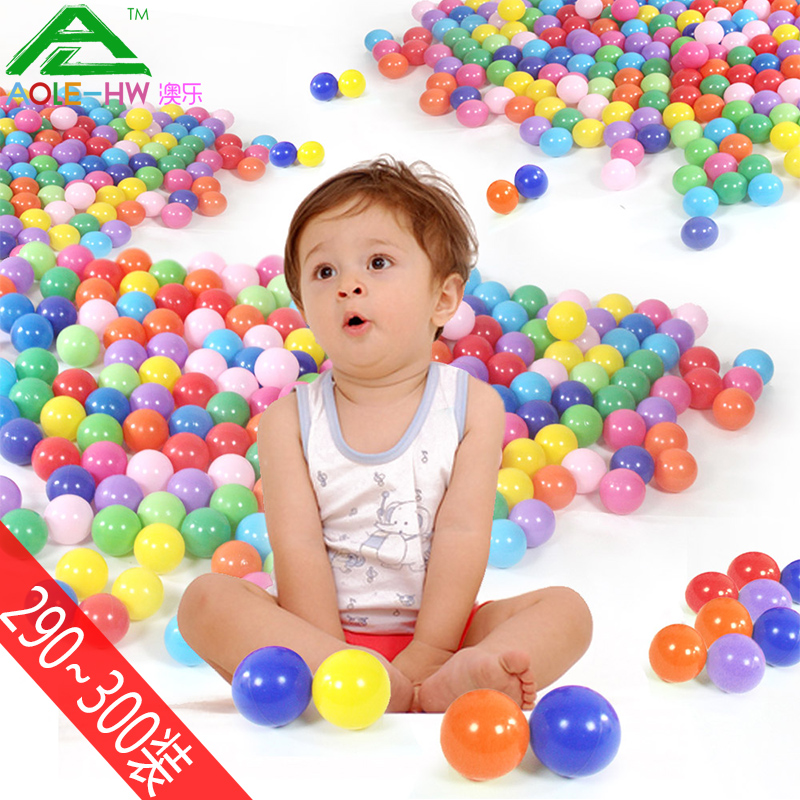 O International Children ' s Day gift wholesale toys baby wave pool green infant and child of the marine ball 0-1-2