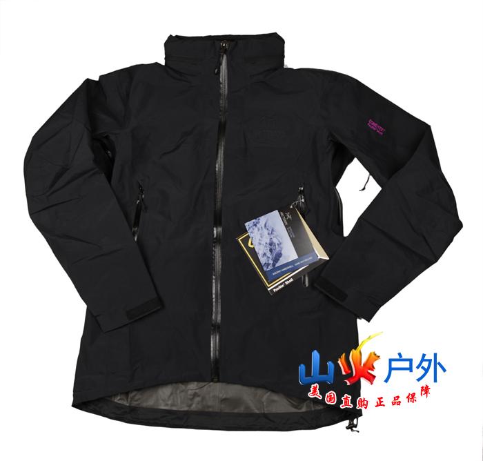 куртка Arc'Teryx тета SL Топ облегченный Анд археоптерикс нас место подлинной реальный выстрел