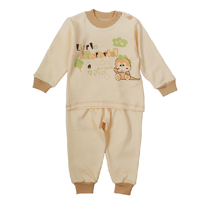 Нижнее белье Children want to play 10297 2013 Комплекты нижнего белья с пижамными штанами Унисекс Хлопок (95 и выше)