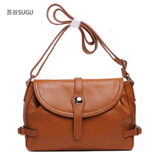 Su Valley 2013 new authentic retro special leather handbags leather shoulder bag Messenger bag ladies bag across