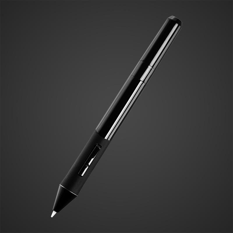 官方丽境四代数位板P4美工笔