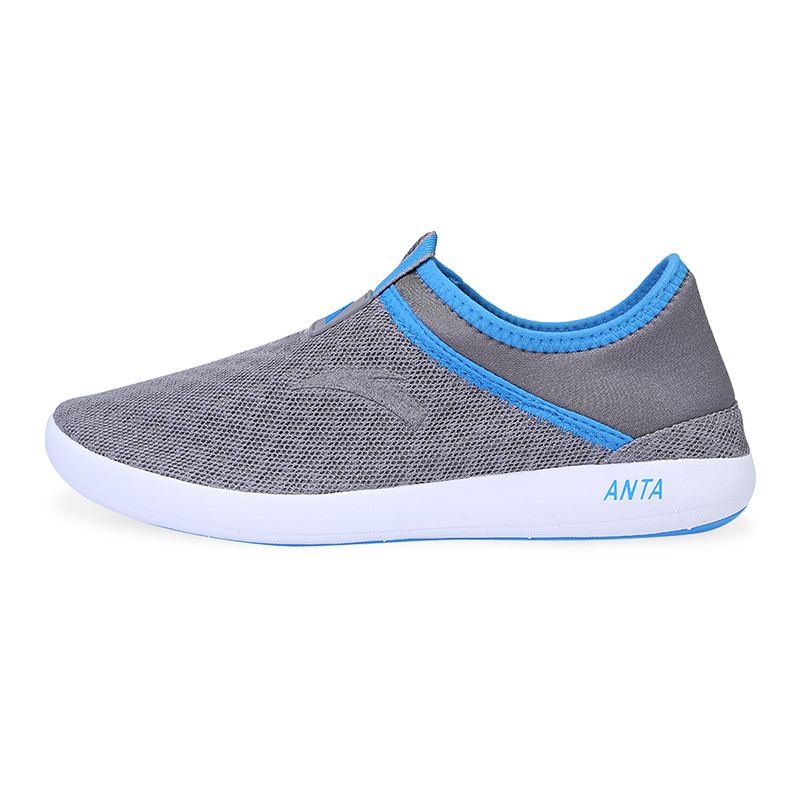  Anta 2013 summer new authentic men's breathable mesh surface stepping on amphibious related outdoor shoes # 91,326,610