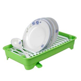 三和飞达厨房置物架沥水架童装架滴水碗架洋洋e族碗碟图片