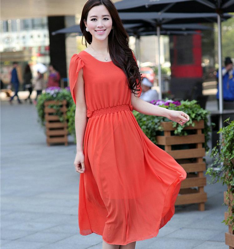 Женское платье ZY w671 l66k 2013