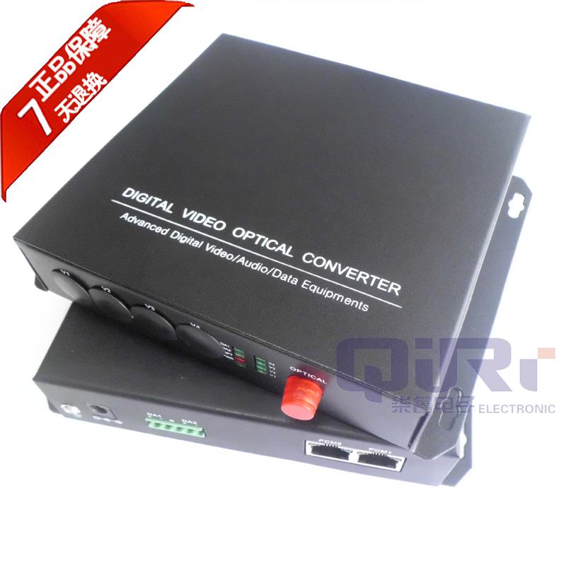 Оптический видео передатчик OEm  422