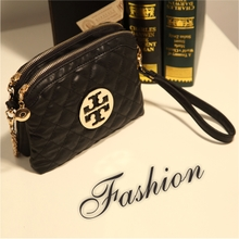 Small fragrant wind 2013 new Korean retro Ms. Clutch Quilted chain bag shoulder bag diagonal packet