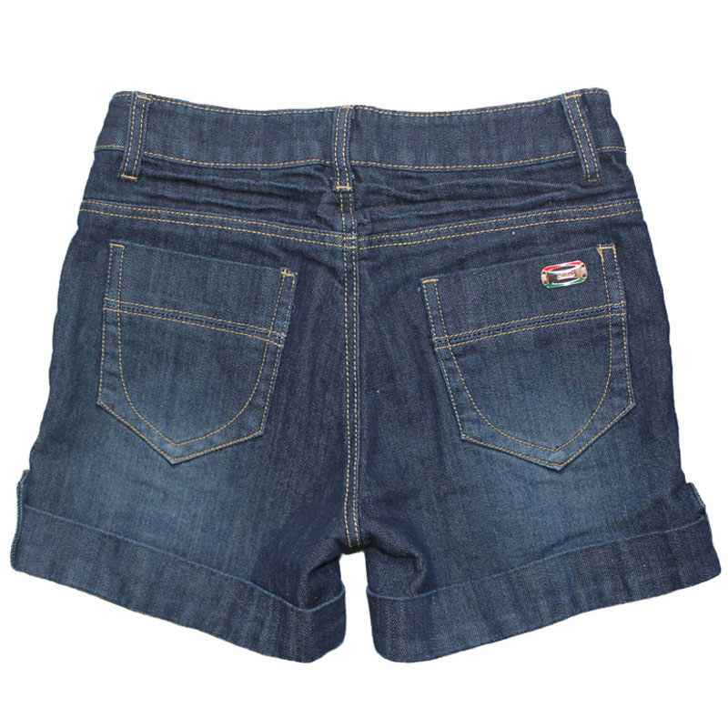 Женские брюки Europe clean 2039 2013 Шорты, мини-шорты Прямые Другое