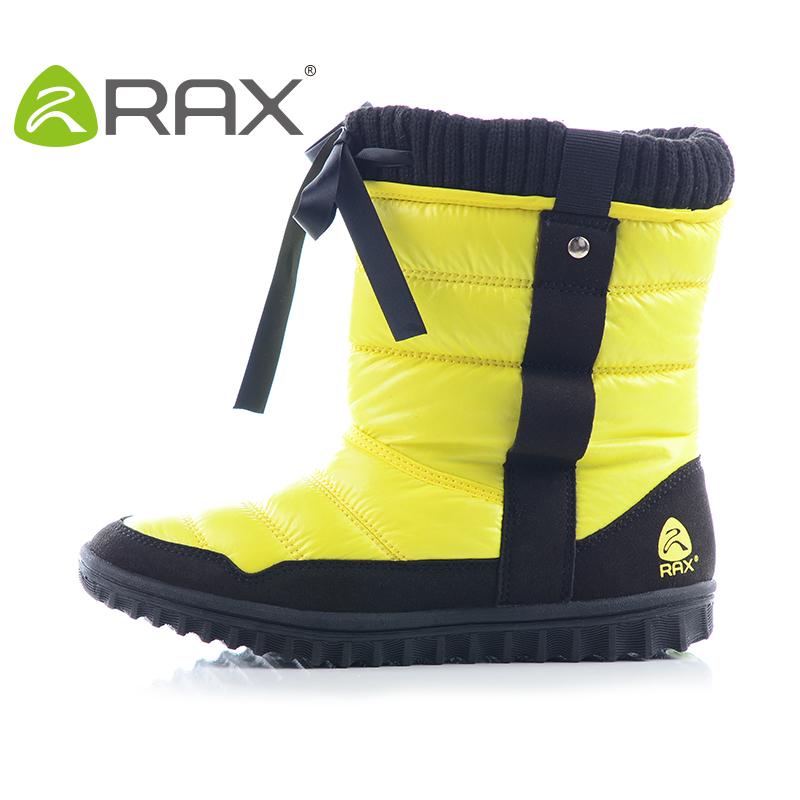 Зимние ботинки Rax 34/5j155 Rax