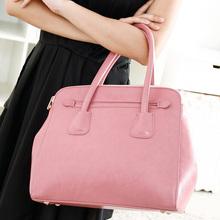 欧美士时尚2013夏新款女包 韩版单肩包斜跨 多功能大手提包包邮潮