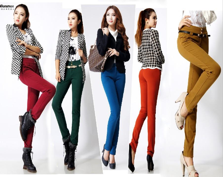 Женские брюки Nuremberg 5721 2013